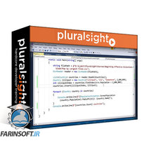دانلود PluralSight Beginning C# Collections