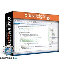 دانلود PluralSight Building an API with ASP.NET Web API
