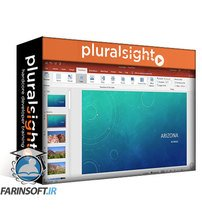 دانلود PluralSight PowerPoint 2019 Power Users
