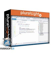 دانلود PluralSight What's New in Visual Studio 2019