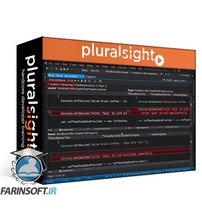 دانلود PluralSight Using Git for Source Control in Visual Studio 2019