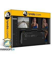 دانلود lynda Capture One Pro 12 Essential Training