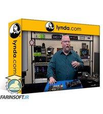دانلود lynda CompTIA A+ (220-1001): Cert Prep 3 Core Hardware