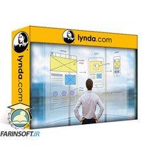 دانلود lynda UXPin: Developer Workflow