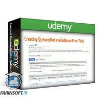 دانلود Udemy A developer guide for Amazon Redshift