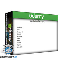 دانلود Udemy English Made Simple Vocabulary For TOEFL