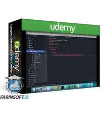 دانلود Udemy Full Introduction to Drupal 8 Theming in Easy Steps