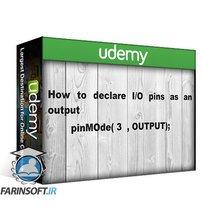 دانلود Udemy MSP430G2 microcontroller programming Fun and Easy way