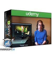 دانلود Udemy Rigging and Recording in Adobe Character Animator