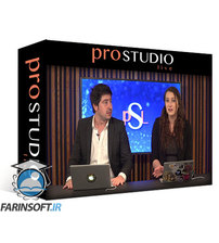 دانلود ProStudio Live Artist development and A&R
