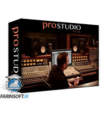 دانلود ProStudio Live Business Skills & Mixing Techniques