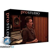 دانلود ProStudio Live Hard Rock Mixing Session
