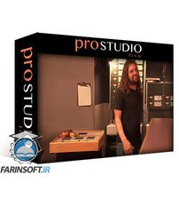 دانلود ProStudio Live Tape Machine Use and Maintenance