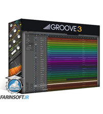 دانلود Groove3 Mixing Electronic Music with UAD Plug-Ins