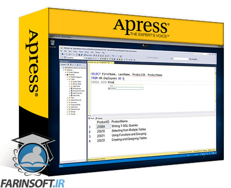 دانلود Apress Selecting Data from Multiple Tables
