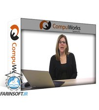دانلود CompuWorks Word 2019 Beginner