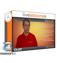 دانلود LiveLessons An Introduction to Software Defined Networking (SDN) : Networking Talks