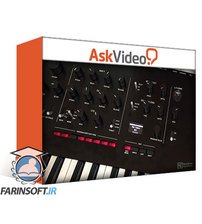 دانلود AskVideo Korg Prologue 101 Korg Prologue Video Manual