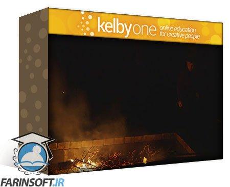 دانلود KelbyOne Creating Lighting Effects for Advanced Compositing