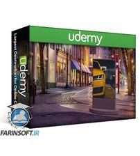 دانلود Udemy Adobe Dimension CC Create Awesome 3D Models