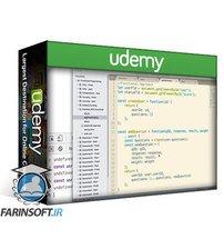 دانلود Udemy Functional Programming in JavaScript: A Practical Guide