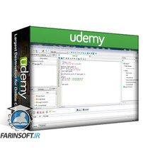 دانلود Udemy VHDL Programming with Intel Quartus Prime Tool