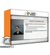 دانلود INE Introduction To Content And Endpoint Security