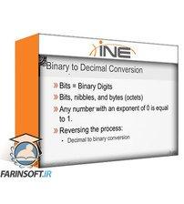 دانلود INE The CCNA Candidate's Guide to IPv4/IPv6 Subnetting