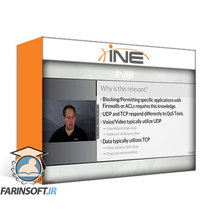 دانلود INE Understanding Common Network Applications