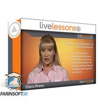 دانلود LiveLessons CCIE Security v4