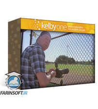 دانلود KelbyOne Double Play Sports Baseball and Volley Ball