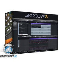 دانلود Groove3 Cubase 10: Editing MIDI Explained