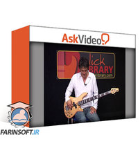 دانلود AskVideo Lick Library – Bass Legends – John Paul Jones