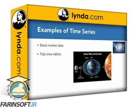 دانلود lynda Advanced SQL for Data Science: Time Series