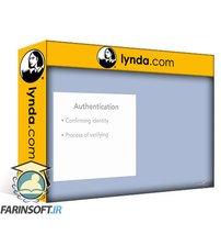 دانلود lynda ASP.NET Core Identity: Authentication Management