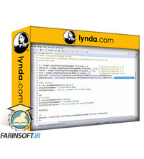 دانلود lynda Introduction to Test Classes in Salesforce