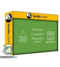 دانلود lynda Selling Into Industries: Government
