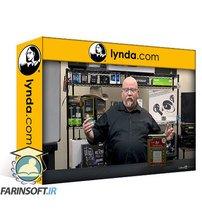 دانلود lynda CompTIA A+ (220-1001) Cert Prep 5: Display Technologies