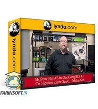 دانلود lynda CompTIA A+ (220-1002): Cert Prep 3 Windows and More