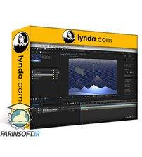 دانلود lynda Introduction to 3D in After Effects