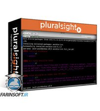 دانلود PluralSight Automating Networks with Ansible the Right Way