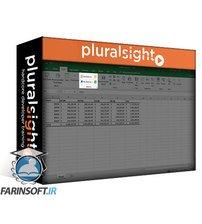 دانلود PluralSight Excel 2019 Essentials