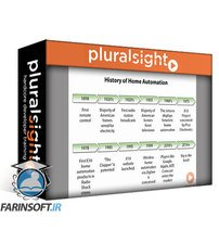 دانلود PluralSight Home Automation Fundamentals