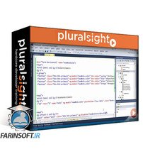 دانلود PluralSight Node.js for .NET Developers