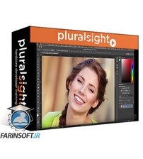 دانلود PluralSight Photoshop CC Portrait Retouching