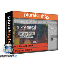 دانلود PluralSight Photoshop CC Power Shortcuts