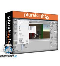 دانلود PluralSight Unity Lighting Fundamentals