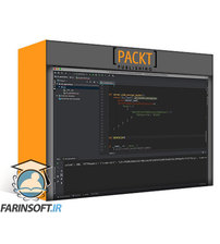 دانلود PacktPub Developing with S3: AWS with Python and Boto3 Series