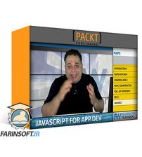 دانلود PacktPub Fundamentals of Javascript for App Development