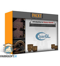 دانلود PacktPub Learn Modern OpenGL Programming